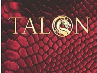 Review: Talon by Julie Kagawa